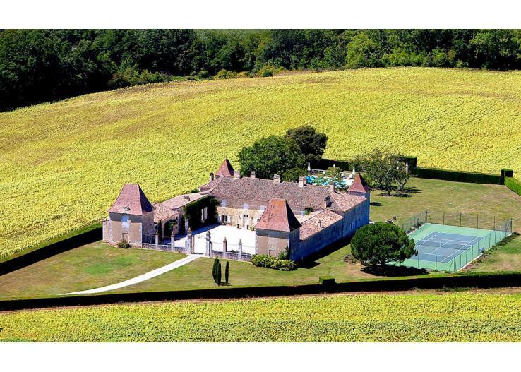 france/aquitaine/chateau-duras - Image 1 - Riocaud - rentals