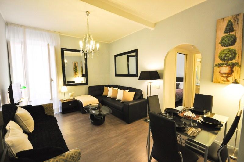 Junior Suite Trevi - Image 1 - Rome - rentals