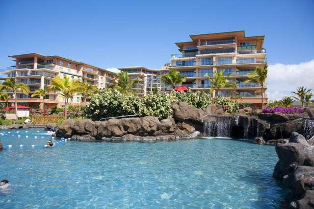 Honua Kai Resort - Gorgeous 2 Bedroom, 2 Bathroom Partial Ocean View - Lahaina - rentals