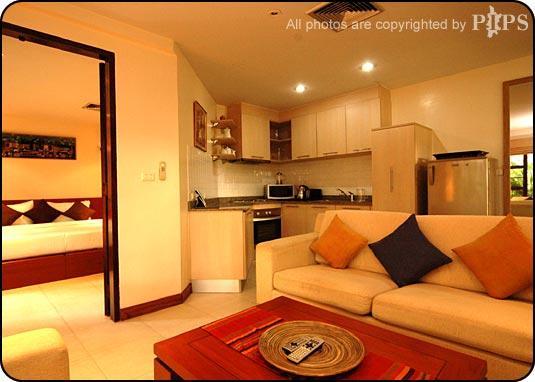 Baan Chai Nam Apartment 09 - Image 1 - Phuket - rentals