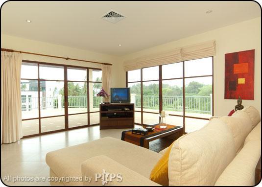 Baan Puri A14 Penthouse Apartment - Image 1 - Phuket - rentals