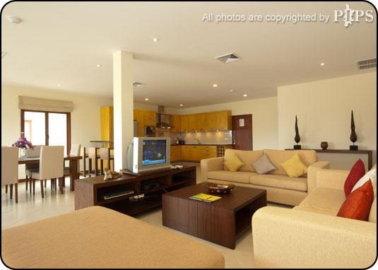 Baan Puri B27 Penthouse Apartment - Image 1 - Phuket - rentals