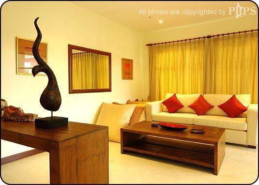 Baan Puri D54 Deluxe Apartment - Image 1 - Phuket - rentals