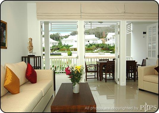 Ocean Breeze 3A - Image 1 - Phuket - rentals