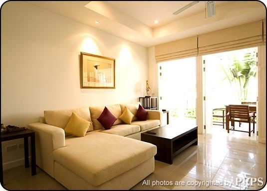Ocean Breeze 4A - Image 1 - Phuket - rentals