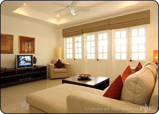 Ocean Breeze 6C - Image 1 - Phuket - rentals