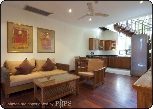 Surin Springs Apartment 2 - Image 1 - Phuket - rentals