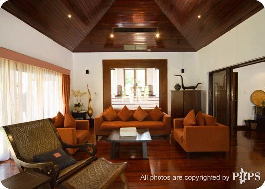 Surin Springs Estate Villa 06 - Image 1 - Phuket - rentals