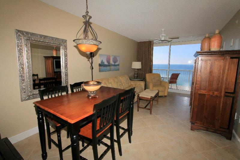 Magnificent Views and Pool at Majestic Beach Resort - Image 1 - Panama City Beach - rentals