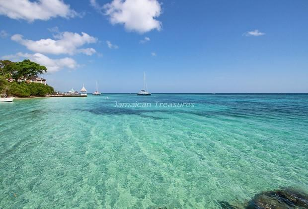 BEACHFRONT! STAFF! SNORKELING! POOL! Afterglow - Image 1 - Jamaica - rentals