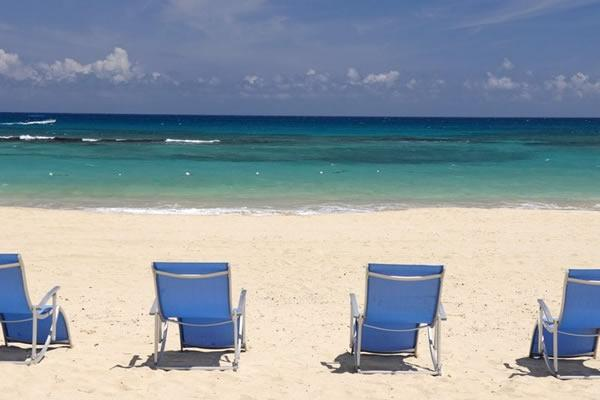 BEACHFRONT! BUTLER SERVICE! STAFF! POOL!Sweet Spot - Image 1 - Jamaica - rentals