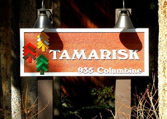 Welcome - Tamarisk 203 - Breckenridge - rentals
