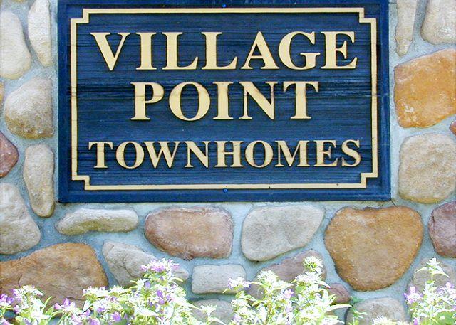 Village Point 101 - Image 1 - Breckenridge - rentals