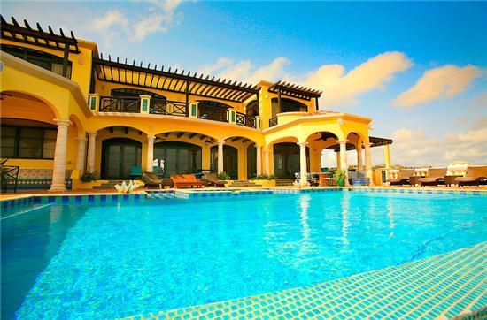 Amarilla Villa - Anguilla - Amarilla Villa - Anguilla - Anguilla - rentals