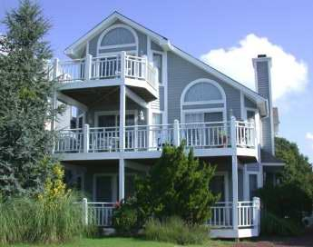 Property 3860 - Lighthouse View 3860 - Cape May - rentals