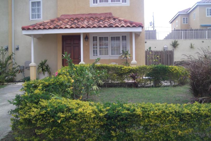 Townhouse - Montego  Bay Mango Walk Country Club Townhouse - Montego Bay - rentals