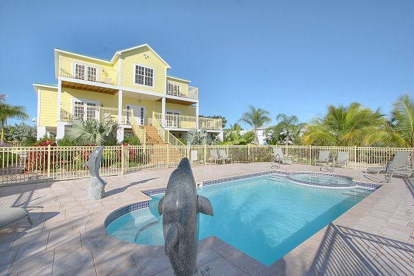 Pool View - Natures Finest Address 1 of highest occupancy rate - Marathon - rentals