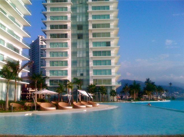 Peninsula 16 D - Image 1 - Puerto Vallarta - rentals