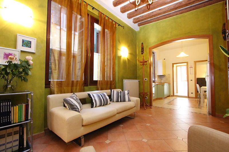 Rialto - VeniceApartment - Image 1 - Venice - rentals