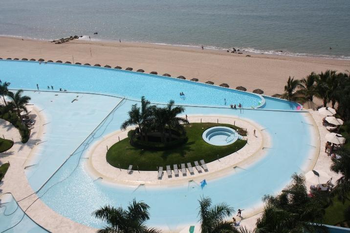 Peninsula 1- 7C - Image 1 - Puerto Vallarta - rentals