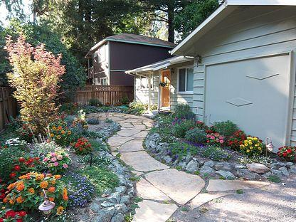 RiverHouse in the Redwoods - Image 1 - Healdsburg - rentals