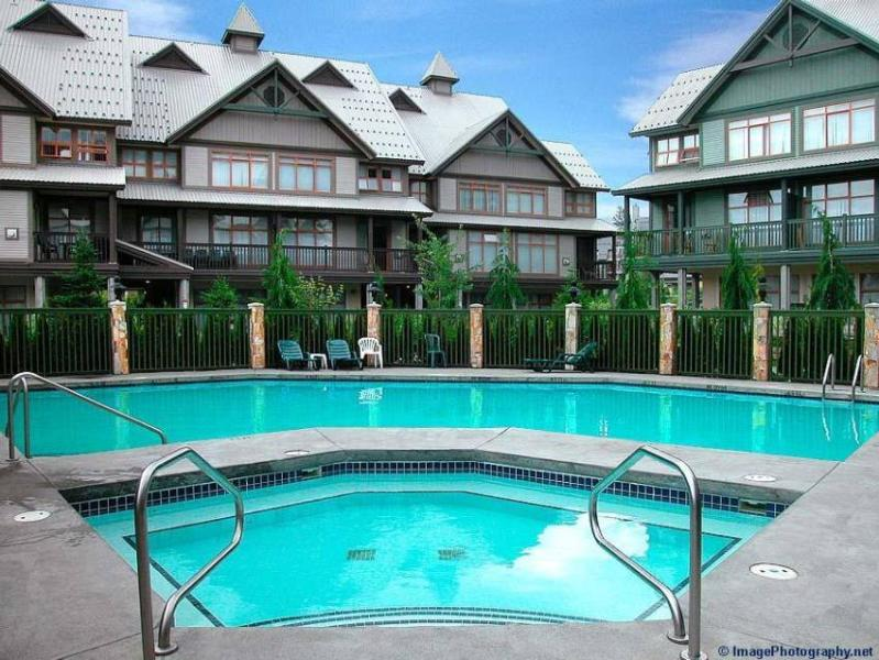 Great Hot Tub and Pool - Whistler Northstar Retreat - Whistler - rentals