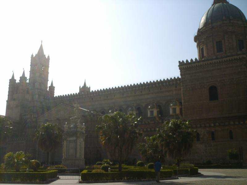 apartment 5 sleeps,in Palermo's historical centre - Image 1 - Palermo - rentals