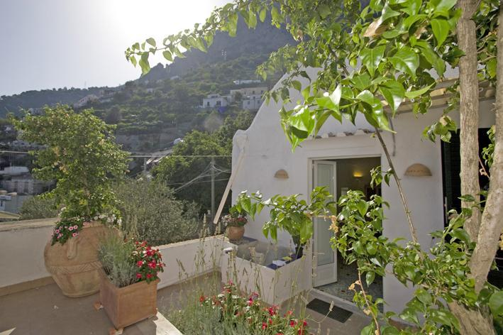 Casa San Pietro - beautiful seaview in Amalfi - Image 1 - Amalfi - rentals