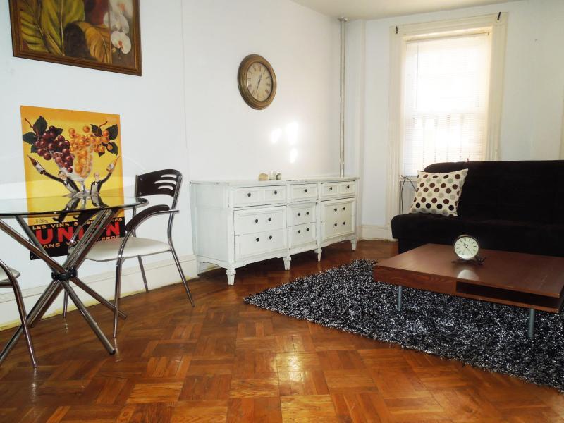 Charming Quaint Warm  Studio Apt-Manhattan-12 min. - Image 1 - Brooklyn - rentals