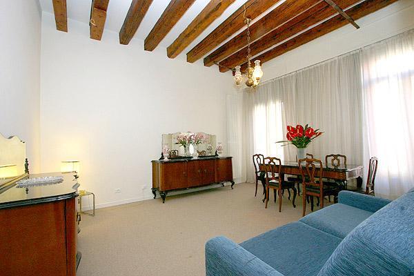 Palazzo Surian - Image 1 - Venice - rentals