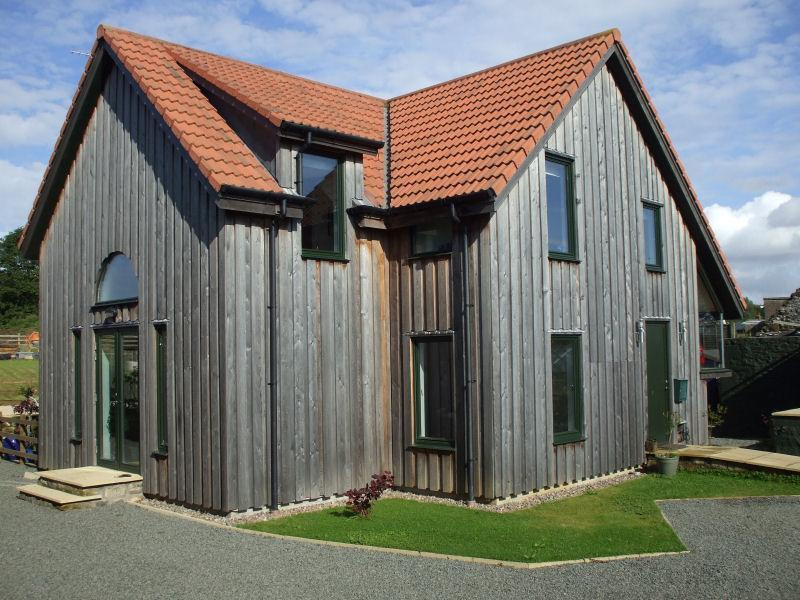 Newly built in 2008 by the present owners, Bag End is a quite unique. - 3 Bed Luxury Holiday Cottage near St Andrews, Fife - Saint Andrews - rentals