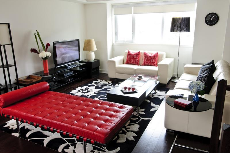 Living Room - Downtown Toronto 4BR Townhouse - Toronto - rentals