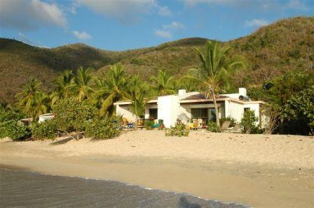 Mango Bay Resort - Beachfront - Image 1 - Virgin Gorda - rentals