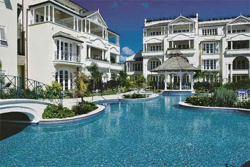 Schooner Bay 201 - Flamboyant - Image 1 - World - rentals
