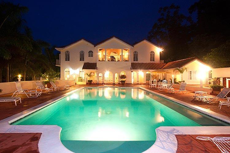 Summerhill - Image 1 - San Rafael - rentals