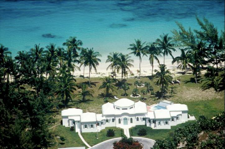 La Bougainvillea - Image 1 - Eleuthera - rentals