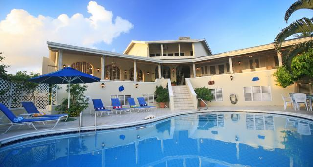 Wild Orchid at Saline Point, Cap Estate, Saint Lucia - Ocean and Sunset Views - Image 1 - Cap Estate - rentals