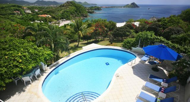Wild Orchid - Ideal for Couples and Families, Beautiful Pool and Beach - Image 1 - Cap Estate, Gros Islet - rentals