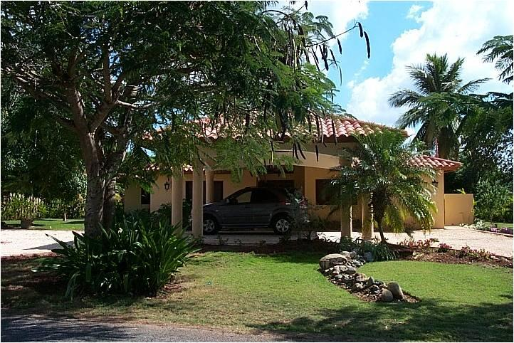 - Casa de Campo - Los Lagos 40 - Dominican Republic - rentals