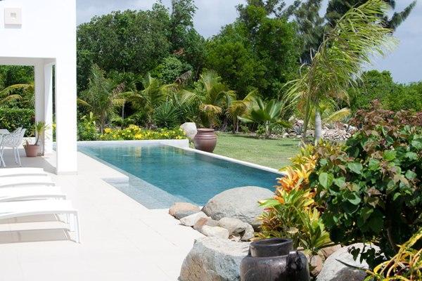 - Coral Villa - Terres Basses - rentals