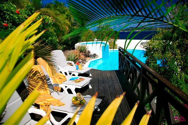 - Trouya - Saint Lucia - rentals