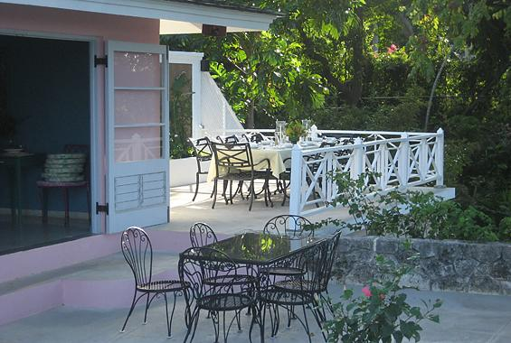 Skylark Villa - Image 1 - Saint James Parish - rentals