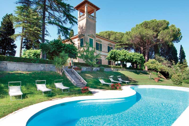 Bellavista - Italy - Image 1 - Crespina - rentals