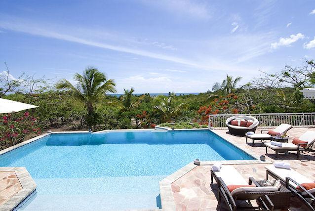 - Jardin Creole - Plum Bay - rentals