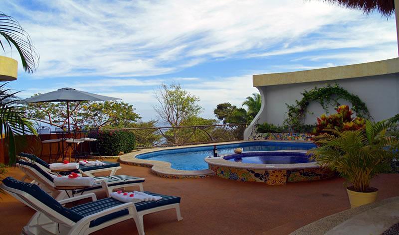- Villa Cosmica - Boca de Tomatlan - rentals