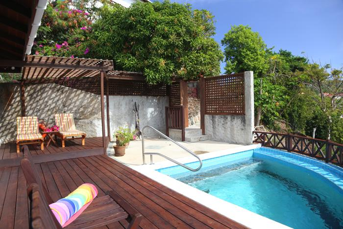 - Orchid Cottage - Cap Estate - rentals