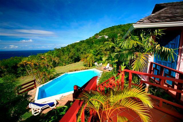 - Sand Dollar - St. Lucia - Cap Estate - rentals