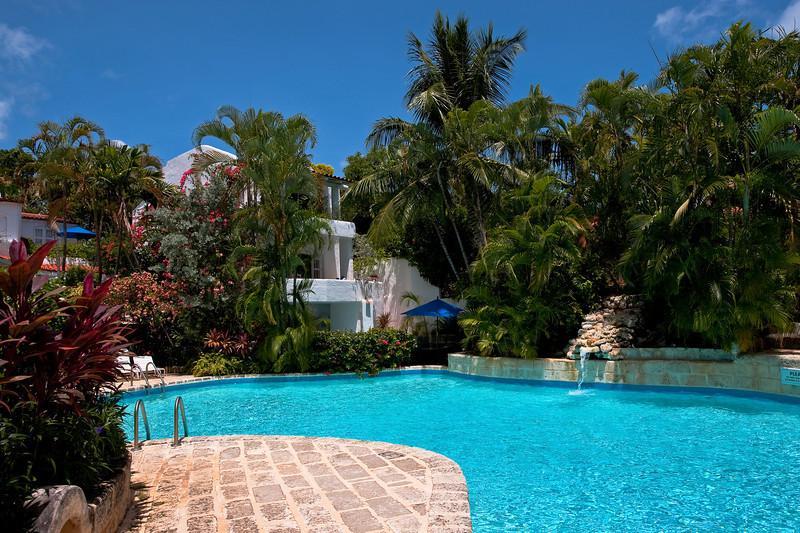 Merlin Bay - Gingerbread - Image 1 - Barbados - rentals