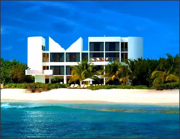 - Altamer Villas - Russian Amethyst - Anguilla - rentals