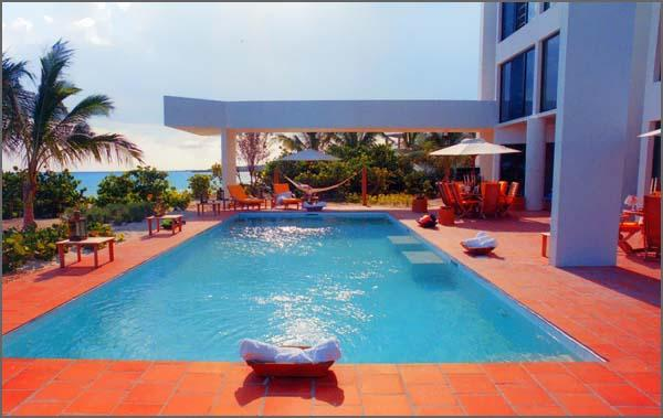 - Altamer Villas - Antilles Pearl - West End - rentals